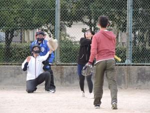 ソフトボール_6747