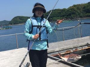 山水苑釣り_12
